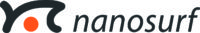 logo Nanosurf